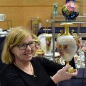Growing antique fair opens today - Otago Daily Times | Vases Online | Scoop.it