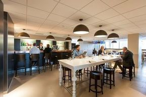 Inauguration des espaces de restauration à l'EuroAirport Basel ... - Néorestauration | Corporate Food | Scoop.it
