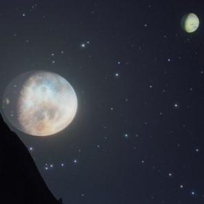 Virtual Moon Over Entropia Universe Sells For $150000 - Escapist Magazine   Real Cash Economy Games   Scoop.it