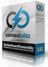 Contest Blitz plugin Review – Best Plugin to to create viral traffic generating contests and powerful list building to Drive Massive Targetted Traffic and Boost your Sales   SEO Article   Scoop.it