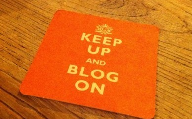 10 Innovative Ideas for Class Blogs | Language, Brains, and ELL News | Scoop.it