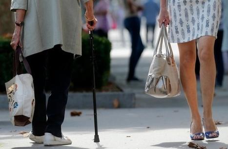 All the Older Single Ladies in Poverty - The Atlantic | Makeup | Scoop.it