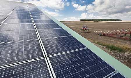 Photovoltaïque/Plan de relance : un bonus pour les installations implantées avec des panneaux européens | Prépa concours ingénieur territorial | Scoop.it