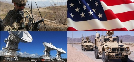 DSI to Lead Discussions on Military Tactical Communications with Senior Leaders in Military, Government, and Industry in Alexandria, VA - Politics Balla | Politics Daily News | Scoop.it