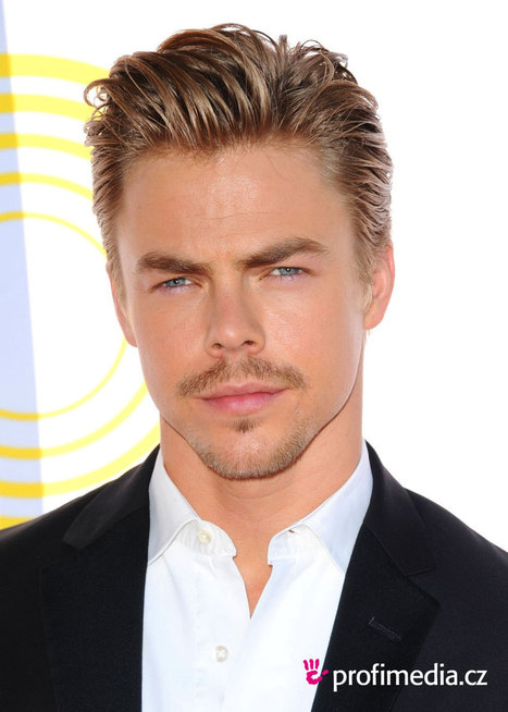 Derek Hough Profile, BioData, Updates and Latest Pictures | FanPhobia - Celebrities Database | Celebrities and there News | Scoop.it