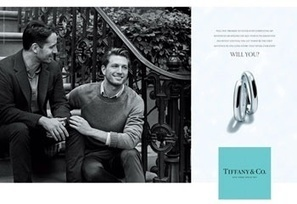 Tiffany & Co. : une marque de luxe engagée | Luxury, fashion and marketing | Scoop.it