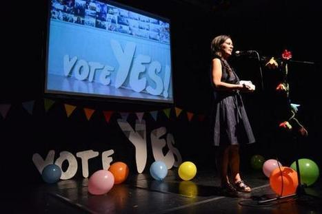 Be Who You Are | Referendum 2014 | Scoop.it