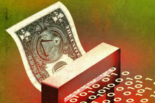 Time for Cash to Cash Out? | Symbols | Scoop.it