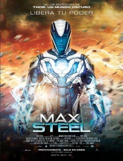 فيلم Max Steel 2016 مترجم HD-Cam | مشاهدة مسلسل امراة اخرى الح17لقة | Scoop.it
