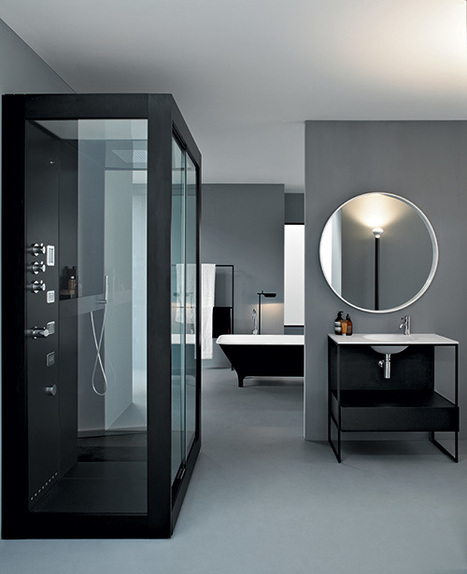 Ultimate Guide to Purchasing a Shower Enclosure | Shower enclosures | Scoop.it