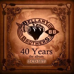 Bellamy Brothers to Celebrate 40th Anniversary With New Album | Country Music Today | Scoop.it