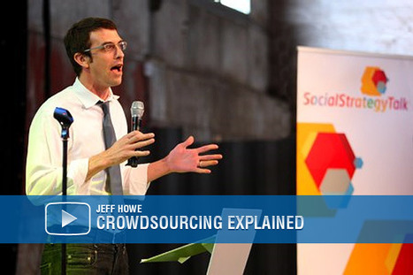 Sesame Street's Special Lesson In Crowdsourcing - Crowdsourcing.org | CoCreation & Social Product Development | Scoop.it