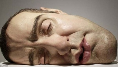 Ron Mueck | Culture, Humour, the Brave, the Foolhardy and the Damned | Scoop.it