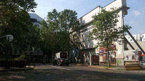 Murmures de la mémoire : Quartier Renault-Billancourt   patrimodus   Scoop.it