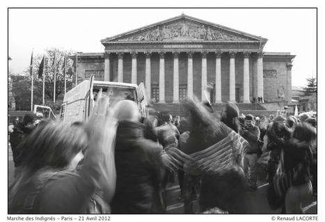 Assemblée nationale #21A | #marchedesbanlieues -> #occupynnocents | Scoop.it