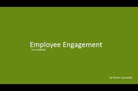 Employee Engagement in a Nutshell | Transformational Leadership | Scoop.it