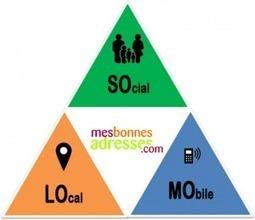 La difficile percée du SoLoMo appliqué aux Business Locaux   E-commerce et distribution   Raconter l'info locale demain, et en vivre   Scoop.it
