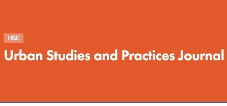 Call for papers - Migrant and the City<br/><br/>(Urban Studies and Practices Journal) | CIST - sciences du territoire | Scoop.it