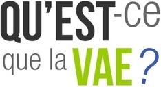 Le portail de la validation des acquis de l'expérience | VAE emploi-formation | Scoop.it
