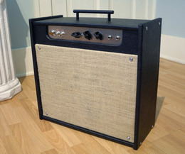 Guitar Tube Amp - Instructables | guitar | Scoop.it
