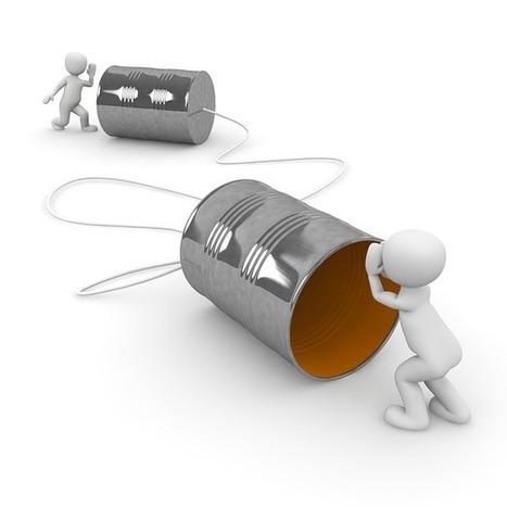 ¿Falla la comunicación al paciente de nuevos servicios de eSalud?   Redes Sociais e Saúde   Scoop.it