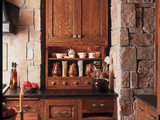 12 Design Features That Bring Spanish Flavor to a Kitchen | Kitchen and Bath Materials | Scoop.it