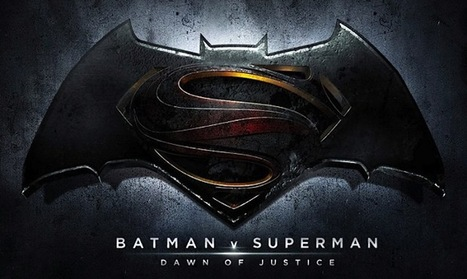 Batman v Superman Dawn of Justice: Title Hints at Justice League!! - moviepilot.com | Comic Book Trends | Scoop.it