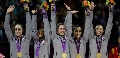 USA women win gold! But you already knew that, didn't you?   Crap You Should Read   Scoop.it