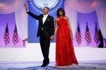 The Inaugural Gown Report: A Stunning Start to 2013 | THE LOS ANGELES FASHION | Best of the Los Angeles Fashion | Scoop.it