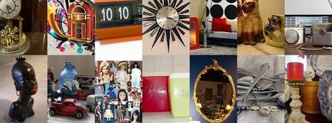 """Shed to hand"" Collectables vintage - retro & antique wares | DIY | Scoop.it"