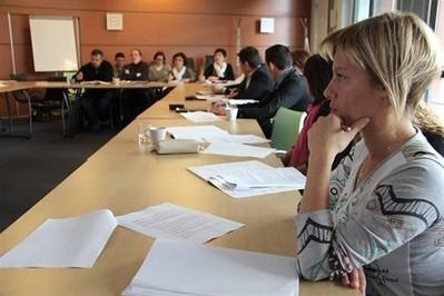Loudéac. Une charte pour les intérimaires de l'agroalimentaire | Actualité de l'Industrie Agroalimentaire | agro-media.fr | Scoop.it