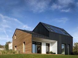 Bilan de l'expérience Maison Air et Lumière Velux Model Home 2020 - bati-journal : actualité du bâtiment | Habitat durable | Scoop.it