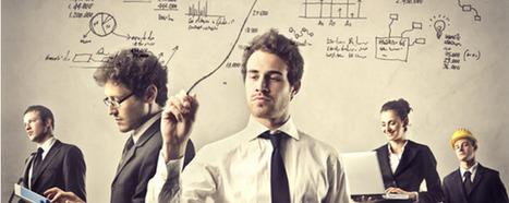 La bataille des talents aura lieu ! | Veille Informatique par ORSYS | Scoop.it