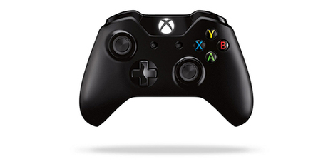New Xbox controller $100 million to develop | News | Scoop.it