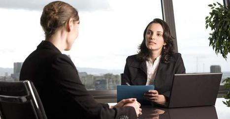 emplenet.com | Tus mejores bazas en una entrevista de trabajo son la sinceridad y marca personal | Reclutamiento | Scoop.it