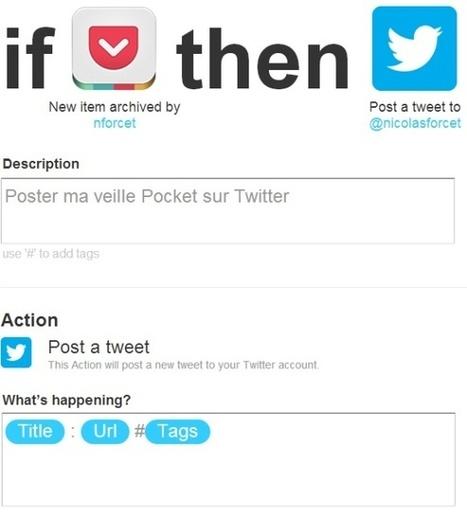 [Guide] Comment faire une veille efficace via Twitter et ses Flux RSS | Nicolas FORCET | Gestion de l'information | Scoop.it