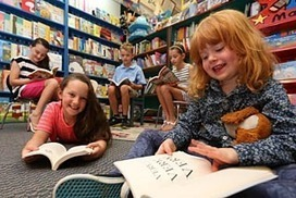 Jackie French: Schools are failing to teach children to read | Socialmedia in schools | Scoop.it