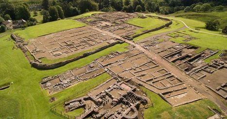 The wooden wonders of Vindolanda Roman fort to be revealed - and they're not to be missed | Bibliothèque des sciences de l'Antiquité | Scoop.it