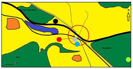 Réaliser une balade urbaine avec des outils nomades — Géoconfluences | Cartes libres et médiation numérique | Scoop.it