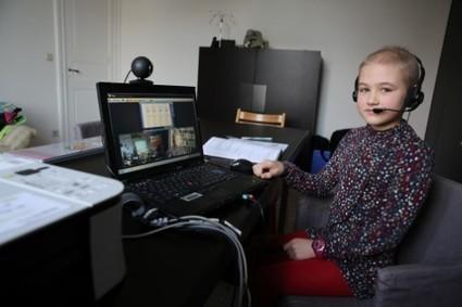 Alle zieke kinderen in België hebben voortaan recht op Bednet - Het Nieuwsblad Mobile | innovation in learning | Scoop.it
