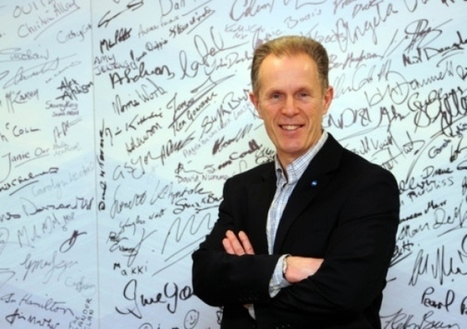 Blair Jenkins: Scots prepared for independence | SayYes2Scotland | Scoop.it
