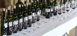 Viticulture : Bordeaux fait le grand écart à l'export   Le Vin et + encore   Scoop.it