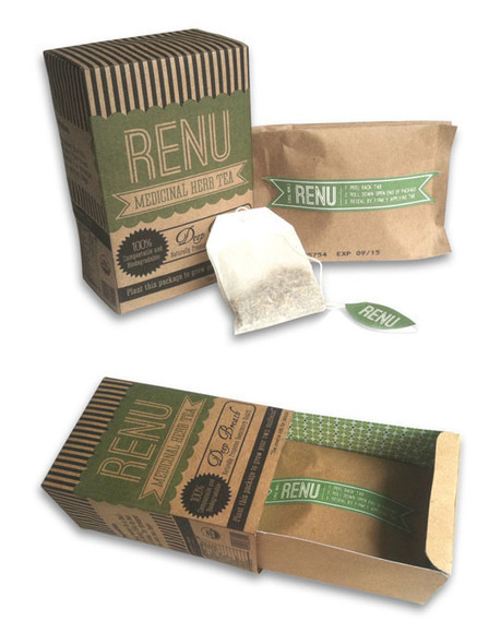 Zero-Waste with Plantable Packaging   Sustainable Packaging Trends   Scoop.it