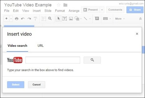 Control Alt Achieve: How to Play YouTube Videos Safely in School   Internet Tools for Language Learning   Scoop.it