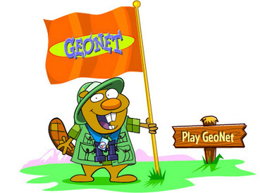 GeoNet Game | All Things ICT | Scoop.it
