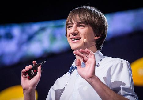 Com 15 anos, garoto cria teste que detecta cânceres em 5 minutos | Ciência e tecnologia | Scoop.it