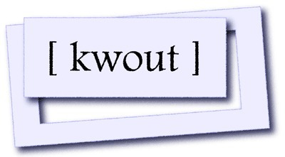 Kwout - A way to quote from websites | Social media kitbag | Scoop.it
