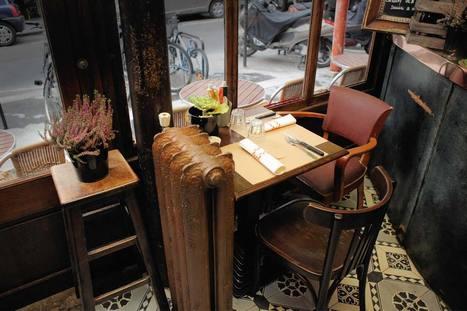 Au Petit Panisse – Restaurant de cuisine du terroir à Paris | Awesome website | Scoop.it