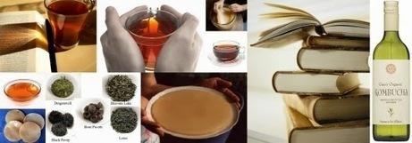 Benefits of Kombucha Tea | Health Articles | Scoop.it