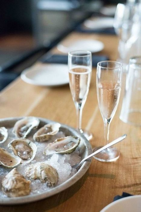 10 places for a food-filled New Year's Eve in Atlanta | Real Estate Designs | Scoop.it